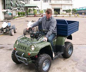 AIE ATV