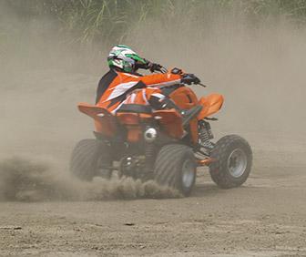 ATV Crosser - Salg, service og vejledning til køb.